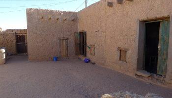 9- centres d'accueil-centres actuels- Aghnamaritt